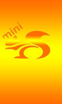 Latest UC mini Tips  Browser Fast apk screenshot