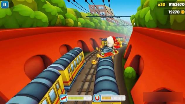 Unlimited Tips Subway Surfers apk screenshot