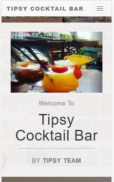 Tipsy Bar apk screenshot