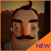 Guide Hello Neighbor Alpha 4 icon