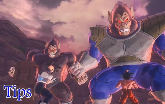 Guide Dragonball Xenoverse 2 screenshot 3