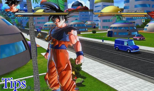 Guide Dragonball Xenoverse 2 screenshot 4