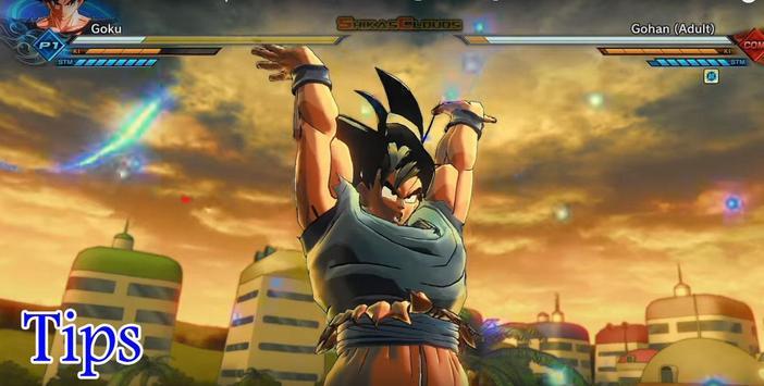 Guide Dragonball Xenoverse 2 screenshot 5
