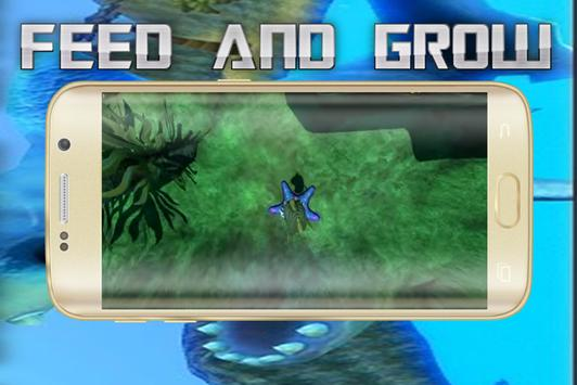 New Feed And Graw Fish Tips screenshot 1