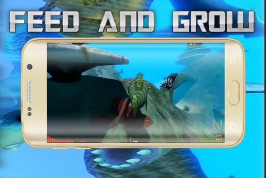 New Feed And Graw Fish Tips apk screenshot