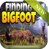 New Finding Bigfoot Tips icon