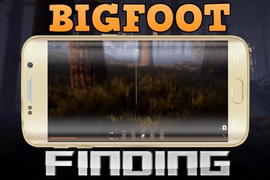 New Finding Bigfoot Tips apk screenshot