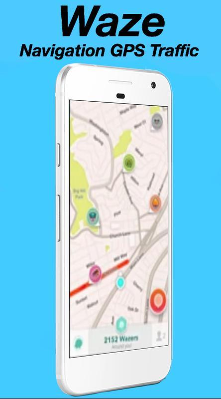 android maps waze gps traffic alerts navigation guide pro apk. Black Bedroom Furniture Sets. Home Design Ideas