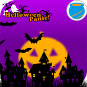Halloween Panic! icon