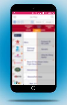 Guide for Jio Tv HD Channels apk screenshot