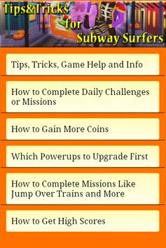 Guide All for Subway Surfers poster
