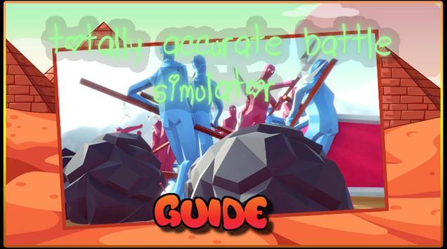 Guide For Battle Simulator screenshot 4