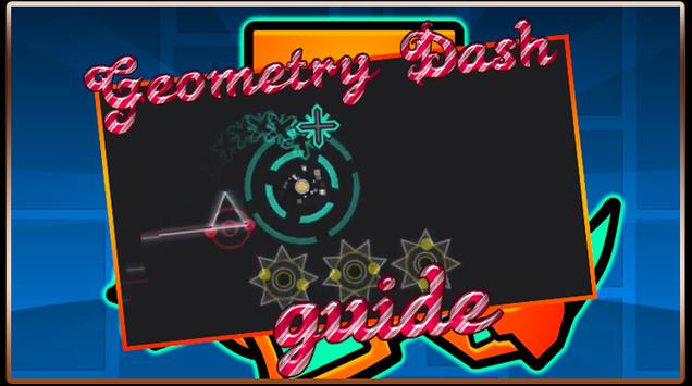 Tips Guide For Geometry Dash apk screenshot