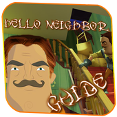 Tips guide For Hello Neighbor icon