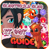Guide For Slugterra Slug It icon