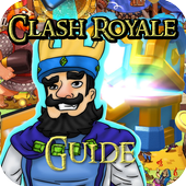 Tips Guide For Clash Royale icon