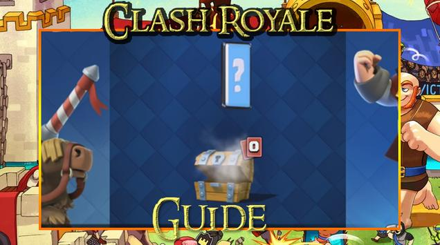 Tips Guide For Clash Royale screenshot 2