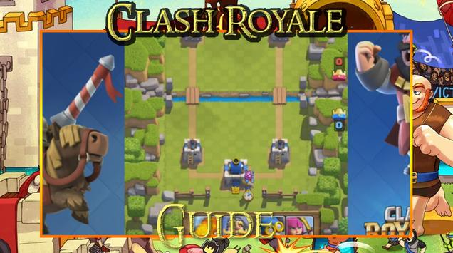 Tips Guide For Clash Royale screenshot 9