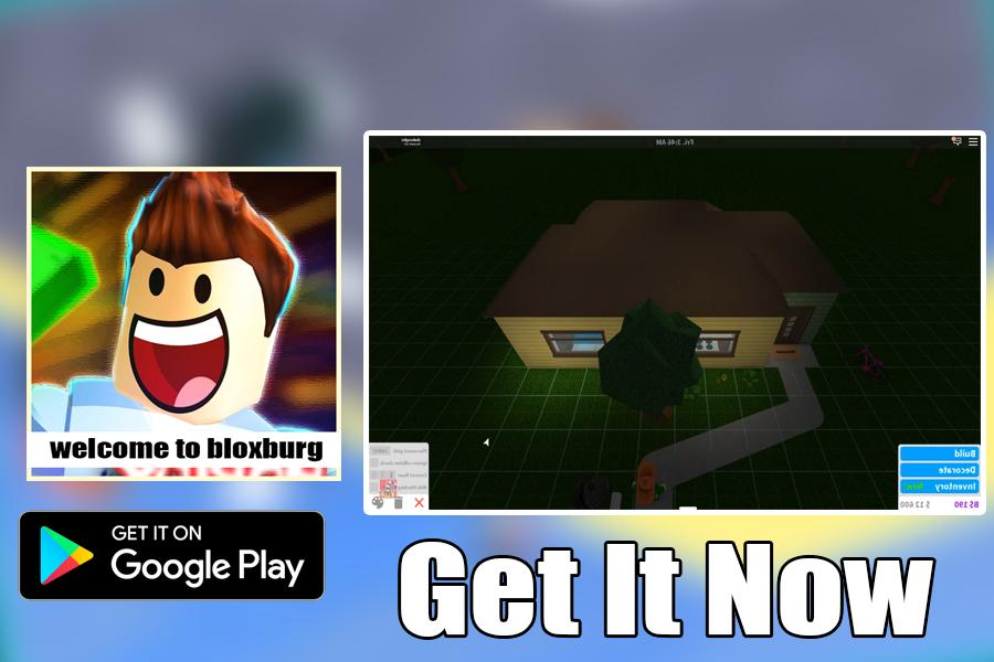 Welcome To Bloxburg Roblox Family Tips For Android Apk Download