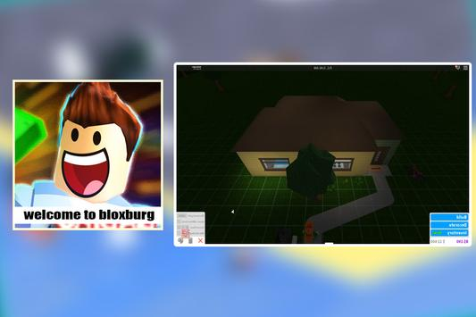 Welcome to Bloxburg Roblox Family Tips apk screenshot