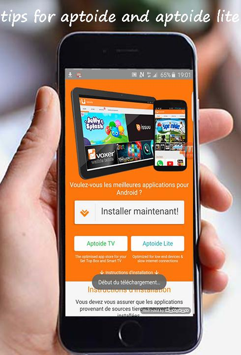Tips For Aptoide Lite 2017 Free For Android Apk Download