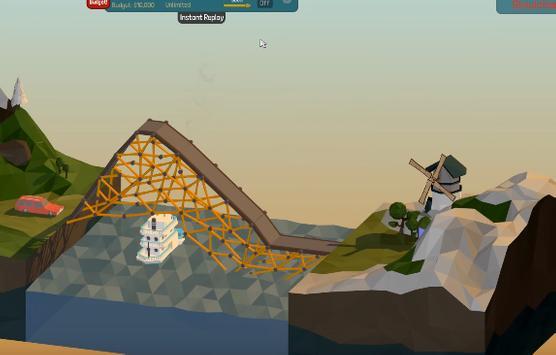 Guide for Poly Bridge apk screenshot