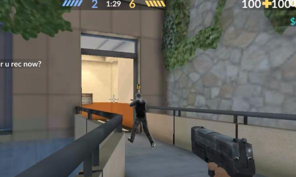tips for Critical Ops apk screenshot
