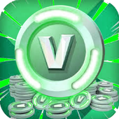 How To Get Free V-Bucks For Fortnite Tipse 2018 icon