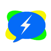 New Fb Messenger Reference icon