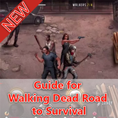 Tips for Walking Dead icon