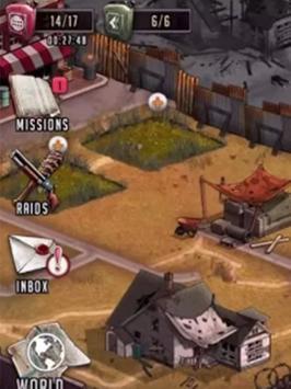 Tips for Walking Dead apk screenshot
