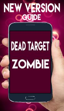 Free Dead Target: Zombie Tips apk screenshot