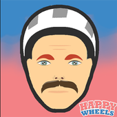 Tips For Happy Wheels Real Gam icon
