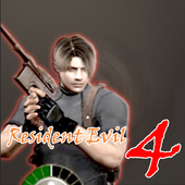 Guide Of Resident Evil 4 icon