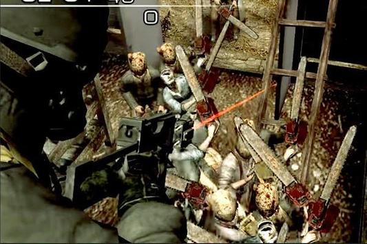 Guide Of Resident Evil 4 screenshot 1