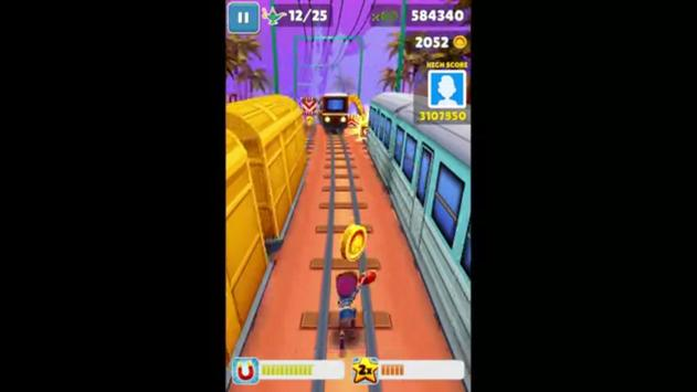 Tips Subway Surfer 2017 apk screenshot