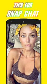 Tips For Snapchat screenshot 2