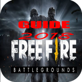 Pro Tips Free Fire Battlegrounds guide free icon
