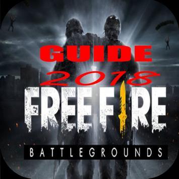 Pro Tips Free Fire Battlegrounds guide free screenshot 1