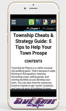 Guide For Township poster