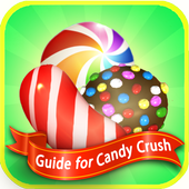 Guides Candy Crush New icon
