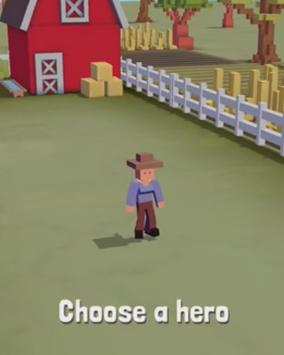 Guide For Rodeo Stampede poster