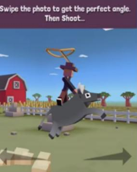 Guide For Rodeo Stampede screenshot 1