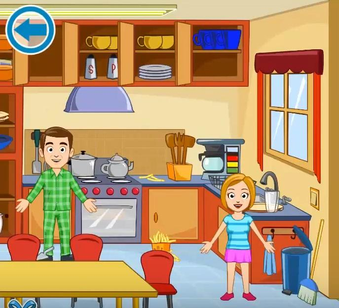 Free My Town Home Dollhouse Tips For Android Apk Download