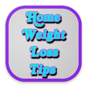 Home Weight Loss Tips icon