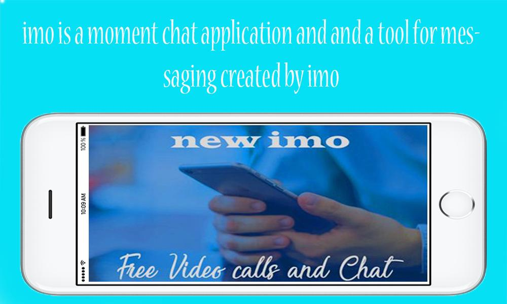 Free imo 2018 video calls and chat guide for Android - APK