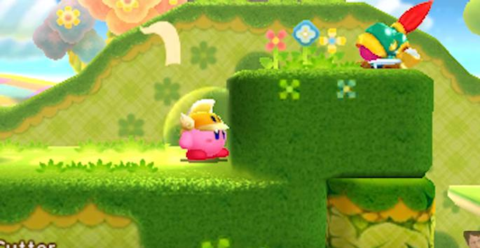 Tips for Kirby Triple Deluxe poster