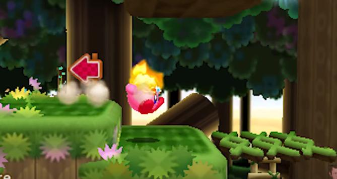 Tips for Kirby Triple Deluxe screenshot 1