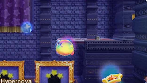 Tips for Kirby Triple Deluxe screenshot 2