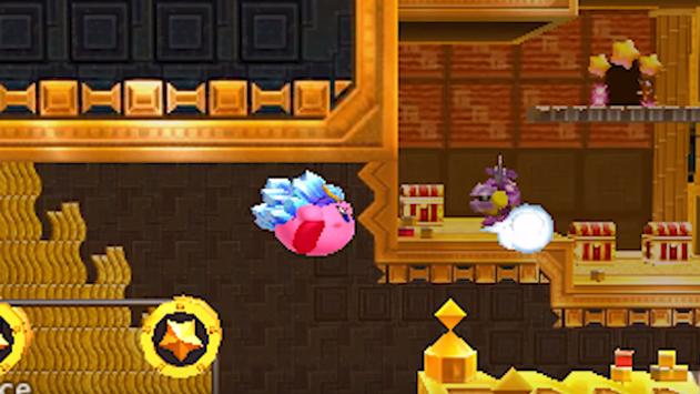 Tips for Kirby Triple Deluxe apk screenshot